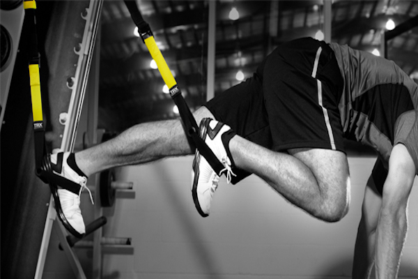 TRX SUSPENSION INSTRUCTION